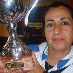 """Marisol Ibarra: """"El vóleibol me entregó valores que me han servido para la vida"""""""