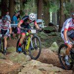 Martín Vidaurre ganó la categoría Sub 23 en la Strabag Czech Cup de Mountain Bike