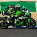 Problemas con la motocicleta relegan a Maxi Scheib al último lugar en Portimao