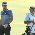 Guillermo Pereira ingresa al grupo de los 20 mejores en el Albertsons Boise Open