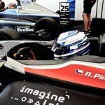 Nicolás Pino vuelve a la pista para disputar la segunda fecha de la Fórmula 4 Británica