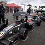 Nicolás Pino disputará este fin de semana la cuarta fecha de la F4 Británica