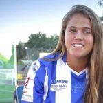 Sofía Hartard reforzará al club español FF La Solana