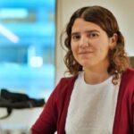 Sofía Rengifo fue nombrada como nueva directora del IND