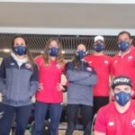 Team Chile de Volleyball Playa viajó a Europa