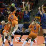 El Balonmano será parte de los I Juegos Sudamericanos Máster