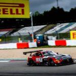 Benjamín Hites correrá de noche en nueva fecha del GT World Challenge de Europa
