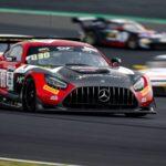 Benjamín Hites disputará las 6 horas de Nürburgring