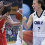 Catalina Valenzuela y Gabriela Ahumada se suman a la legión de basquetbolistas chilenas en Estados Unidos