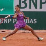 Daniela Seguel avanzó a la ronda final de la qualy en el W25 de Reims