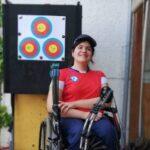 Mariana Zuñiga se tituló campeona del Online Archery Cup of the Americas
