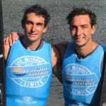 Felipe y Rodrigo Miranda lideran la nómina nacional al Mundial de Esquí Náutico