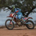 Tomás de Gavardo competirá en la tercera fecha del Nacional de Bajas de Portugal