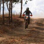 Tomás de Gavardo fue el mejor de la categoría Junior en el inicio del Andalucía Rally