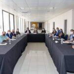 Se conformó una mesa para implementar el protocolo contra el abuso sexual, maltrato y discriminación en el deporte