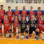 Tomás Parraguirre y Rafael Albornóz debutarán en la Segunda División de la Liga Española de Volleyball