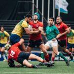 """Los """"Cóndores"""" avanzan sin jugar a la siguiente ronda de las clasificatorias al Mundial de Rugby"""