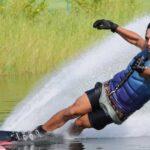 Felipe Miranda alcanzó un nuevo récord nacional de overall