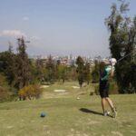 Golf Action se retoma este miércoles con estrictos protocolos sanitarios