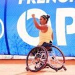 Semana redonda para Macarena Cabrillana: Se tituló campeona del Riviera Open