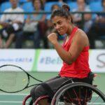 Macarena Cabrillana se tituló campeona de dobles del Riviera Open