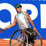 Macarena Cabrillana derrotó a la número 5 del mundo y avanzó a semifinales en Francia