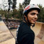 Marcelo Jiménez busca conseguir un cupo para los Juegos Olímpicos