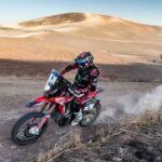 José Ignacio Cornejo ultima detalles para el Dakar 2021
