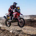 José Ignacio Cornejo vuelve a las competencias en el Andalucia Rally