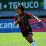 Palestino y Santiago Morning golearon en la primera fecha del fútbol femenino nacional