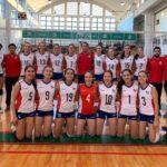Chile se mantiene como la sede del Sudamericano Femenino U18 de Volleyball
