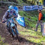 Ruy Barbosa competirá en dos nuevas fechas del Nacional Italiano de Moto Enduro