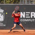 Tomás Barrios perdió en la primera ronda de la qualy en Antalya