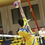 Vicente Parraguirre sumó su tercer triunfo en la Liga Checa de Volleyball
