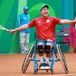 Alexander Cataldo avanzó a semifinales de singles y dobles en Turquía