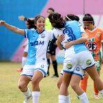 Deportes Antofagasta venció a Cobresal en la primera fecha del fútbol femenino