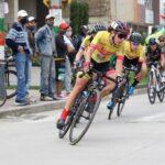 Un duro ascenso a la montaña complicó a Aranza Villalón en la Vuelta a Colombia Femenina