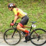 Aranza Villalón finalizó en el lugar 17 de la Vuelta a Colombia Femenina