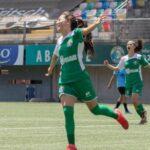 Audax Italiano goleó a Deportes Iquique y mantiene el liderato del Grupo A