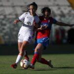Colo Colo vs Fernández Vial irá por televisión abierta en la tercera fecha del fútbol femenino