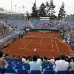 Santiago 2023 se lleva el tenis a San Carlos de Apoquindo