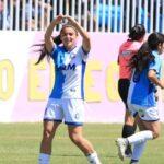 Deportes Antofagasta derrotó a Fernández Vial en el inicio de la quinta fecha del fútbol femenino