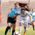 Everton sumó su primer triunfo en el Campeonato Nacional Femenino