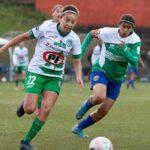Deportes Puerto Montt y Audax Italiano firmaron un entretenido empate en el sur