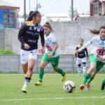 Santiago Morning se quedó con los tres puntos en su visita a Deportes Puerto Montt