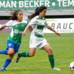 Audax Italiano derrotó a Deportes Temuco y mantuvo la punta del Grupo A