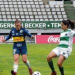 Deportes Temuco sumó su primer punto en el campeonato tras empatar con Everton