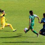 Audax Italiano sorprendió a Everton en Viña del Mar