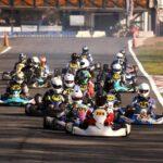 El karting vuelve a la pista con la definición del torneo CKC Rok Cup