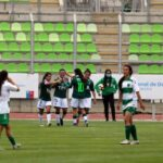 Santiago Wanderers venció a Deportes Temuco en la segunda fecha del fútbol femenino nacional